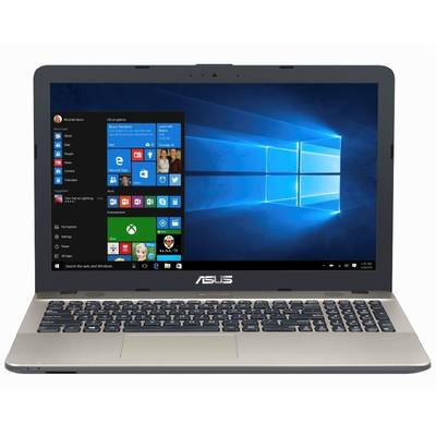 "Laptop Asus 15.6"" VivoBook X541UV, HD, Procesor Intel Core i5-6198DU (3M Cache, up to 2.8GHz), 4GB, 1TB, GeForce 920MX 2GB, FreeDos, Chocolate Black"