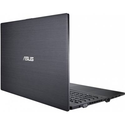 "Laptop Asus 15.6"" P2520LA, HD, Procesor Intel Core i3-5005U (3M Cache, 2.00 GHz), 4GB, 500GB 7200 RPM, GMA HD 5500, FingerPrint Reader, Win 10 Pro, Black"
