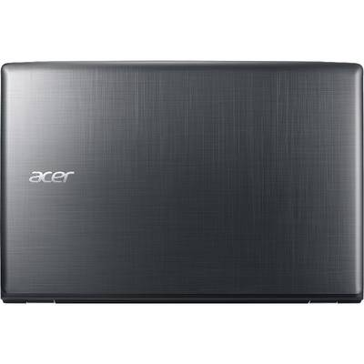 Laptop Acer 17.3 Aspire E5-774G, HD+, Procesor Intel Core i3-6100U (3M Cache, 2.30 GHz), 4GB DDR4, 128GB SSD, GeForce GTX 950M 2GB, Linux, Black