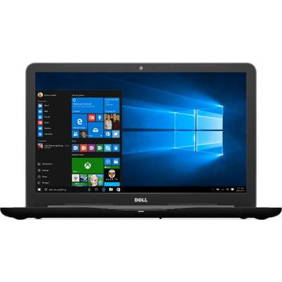 "Laptop Dell 15.6"" Inspiron 5567 (seria 5000), FHD, Procesor Intel Core i5-7200U (3M Cache, up to 3.10 GHz), 8GB DDR4, 1TB, Radeon R7 M445 2GB, Win 10 Home, Black"