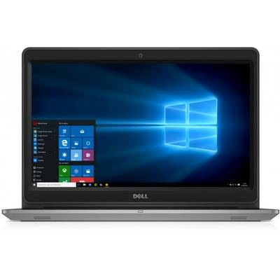 "Laptop Dell 14"" Vostro 5459 (seria 5000), HD, Procesor Intel Core i5-6200U (3M Cache, up to 2.80 GHz), 4GB, 500GB, GeForce 930M 2GB, FingerPrint Reader, Win 10 Pro, Backlit, Grey"