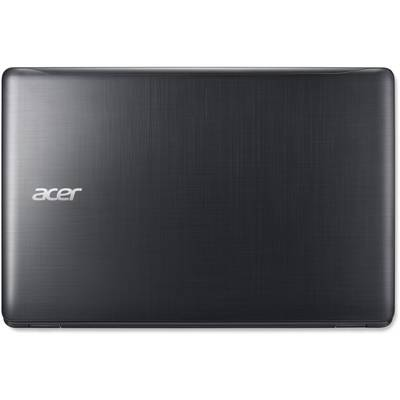 "Laptop Acer 17.3"" Aspire F5-771G, FHD, Procesor Intel Core i7-7500U (4M Cache, up to 3.50 GHz ), 16GB DDR4, 512GB SSD, GeForce GTX 950M 4GB, FreeDos, Black"