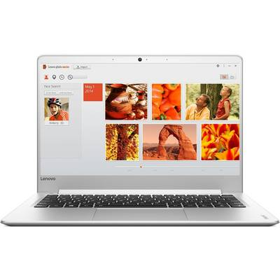 "Laptop Lenovo 13.3"" IdeaPad 710S, FHD IPS, Procesor Intel Core i7-7500U (4M Cache, up to 3.50 GHz), 8GB, 256GB SSD, GMA HD 620, Win 10 Home, Silver"