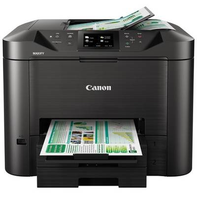 Multifunctionala Canon Inkjet Color Maxify MB5450