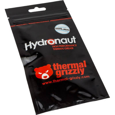 Pasta termoconductoare Thermal Grizzly Hydronaut 1g