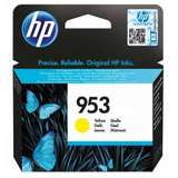 Cartus HP YELLOW NR.953 F6U14AE ORIGINAL , OFFICEJET PRO 8210