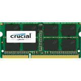 8GB, DDR3, 1866MHz, CL13, 1.35V - compatibil Apple