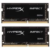 Impact, 32GB, DDR4, 2133MHz, CL13, 1.2v, Dual Channel Kit