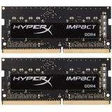 Impact, 8GB, DDR4, 2400MHz, CL14, 1.2v, Dual Channel Kit