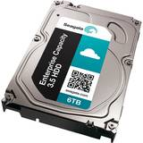 Hard Disk Seagate Enterprise Capacity 3.5 HDD v5 6TB SATA-III 7200RPM 256MB