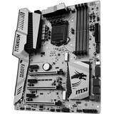 Placa de Baza MSI Z170A MPOWER GAMING TITANIUM