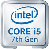 Procesor Intel Kaby Lake, Core i5 7600K 3.8GHz tray