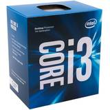 Kaby Lake, Core i3 7300 4GHz box
