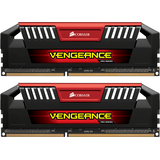Vengeance Pro Red 16GB DDR3 1866MHz CL10 Dual Channel Kit