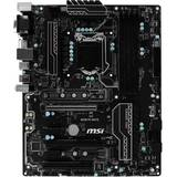 Placa de Baza MSI B250 PC MATE