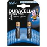 Baterie Duracell Turbo Max AAA LR03 2buc