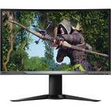 Lenovo Gaming Y27F Curbat 27 inch 4ms Black Free-Sync 144Hz