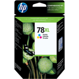 Cartus HP COLOR NR.78 C6578A 38ML ORIGINAL , DESKJET 970