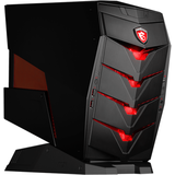 Aegis, Procesor Intel® Core i5-6400 2.7GHz Skylake, 16GB DDR4, 1TB HDD + 256GB SSD, GeForce GTX 1060 6GB, Wi-Fi, Win 10 Home