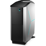 Sistem desktop Dell Alienware Aurora R5, Procesor Intel Core i5-6600K 3.5GHz Skylake, 16GB DDR4, 1TB HDD, GeForce GTX 1070 8GB, Win 10 Home