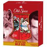Old Spice Wolfthorn deodorant spray 125ml+Aftershave lotion 100ml