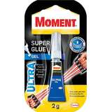 Moment Super Glue Ultra gel 1* 2g