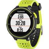 Forerunner 230 Black-Yellow