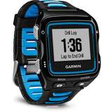 Forerunner 920 XT Black-Blue