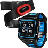 Forerunner 920 XT HR Black-Blue