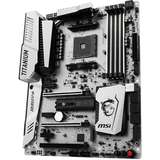Placa de Baza MSI X370 XPOWER GAMING TITANIUM