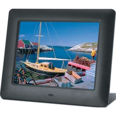 Rama foto BRAUN Germany DigiFrame 7060 Black