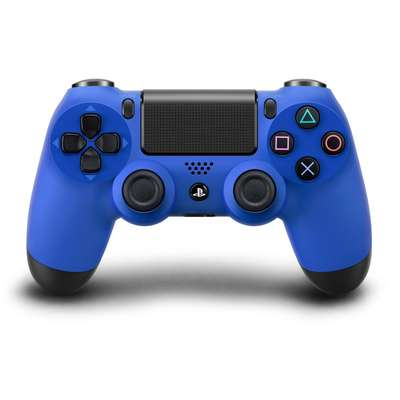 Gamepad Sony DualShock 4 Blue
