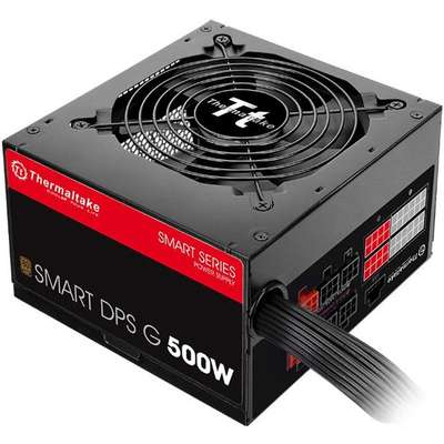 Sursa Thermaltake Smart DPS G, 80+ Bronze, 500W