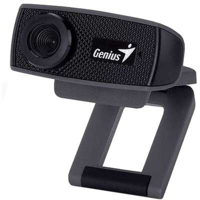 Camera Web GENIUS FaceCam 1000X v2 HD