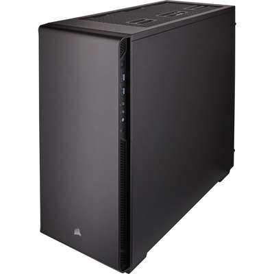 Carcasa Corsair Carbide 270R Black Windowed