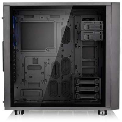 Carcasa Thermaltake Core X31 Tempered Glass Edition