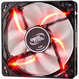 Deepcool Wind Blade Red LED 120mm