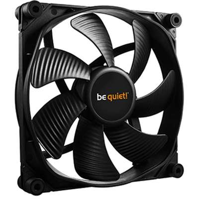 be quiet! Silent Wings 3 140 mm 1600 RPM