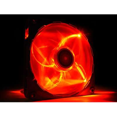 NZXT FZ Red LED 140mm