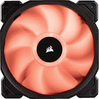 Corsair Air Series SP120 RGB LED High Performance plus Fan Controller