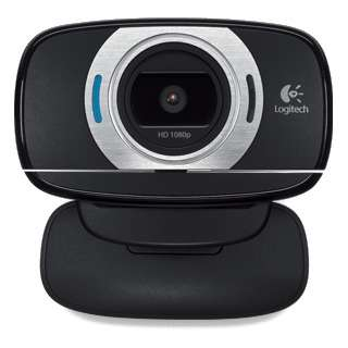 Camera Web LOGITECH HD Webcam C615