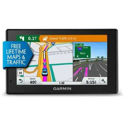 "Navigatie GPS GPS GARMIN DRIVE SMART 50LM 5.0"" EUROPE"