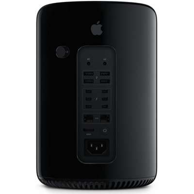 Sistem desktop Apple AL WORKSTATION E5 16GB 256GB 2xD500-3GB