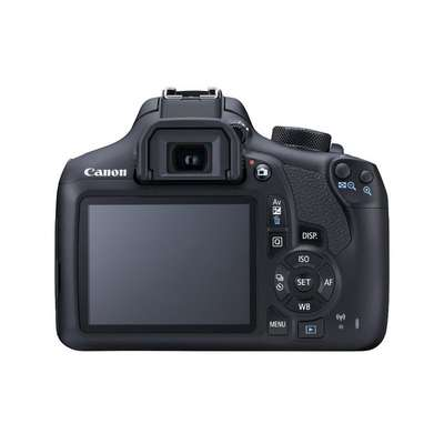 Aparat foto DSLR PHOTO CAMERA CANON KIT 1300D 18-55 DC