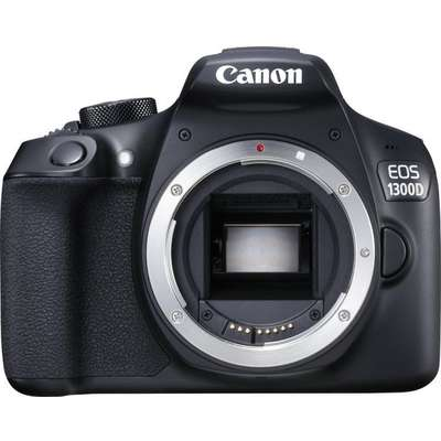 Aparat foto DSLR PHOTO CAMERA CANON KIT 1300D 18-55 IS