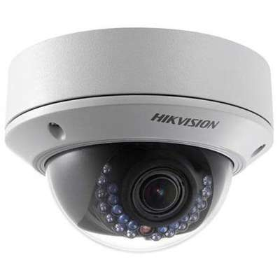 Camera Supraveghere Hikvision HK DOME D/N VARIFOCAL 2.8~12MM 4MP