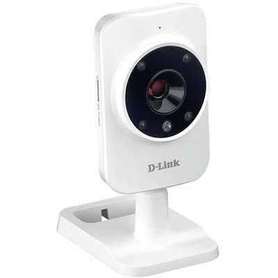 Camera Supraveghere D-LINK HD HOME MONITOR DCS-935LH
