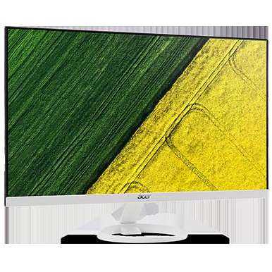 Monitor Acer R241 23.8 inch 4 ms White