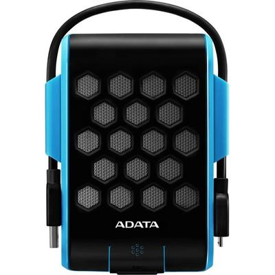 Hard Disk Extern ADATA DashDrive Durable HD720 2TB 2.5 inch USB 3.0 blue