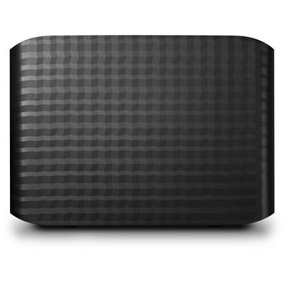 Hard Disk Extern MAXTOR D3 Station Black 2TB USB 3.0